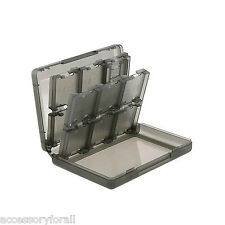 28-in-1 Game Memory Card Case Holder Cartridge Storage for Nintendo 3DS LL/XL