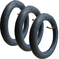 Genuine Phil & Teds Dot Set of 3 Inner Tubes with Angled Valve - Kenda