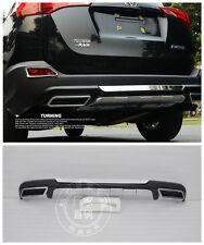 Rear Bumper Sill Protector For 2013 2014 Toyota RAV4 RAV 4 New