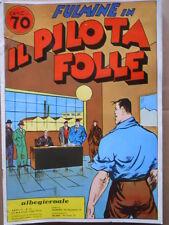 FULMINE - Albo Giornale n°56 1940  [G365A] - Anastatica