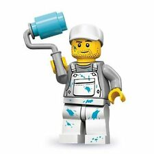 LEGO #71001 Mini figure Series 10 PAINTER/DECORATOR