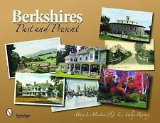 Berkshires: Past and Present, , E. Ashley Rooney, Mary L. Martin, Good, 2009-04-