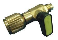 """Auto Klimaanlage Serviceventil A/C, 1/4"""" (männlich) x 1/4"""" (weiblich)"""
