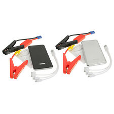 30000mAh Car Jump Starter Booster Charger LED Pack Battery Power Bank Emergency