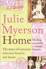 Home: The Story of Everyone Who Ever Lived in Our House,GOOD Book