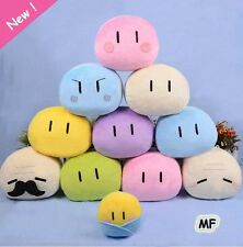 NEW Cosplay CLANNAD Family Plush Dango Plush Doll Pillow Cushion Size M O(∩_∩)O~