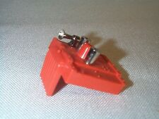 LIONEL 50-59 50 Gang Car Brushplate with SIDE Mounted Horn MINT!