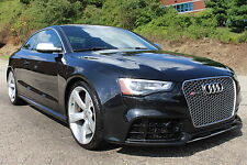 Audi: Other Base Coupe 2-Door