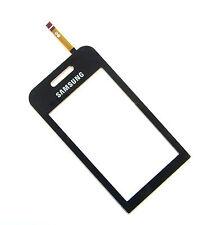 ORIGINALE Samsung Star s5230 gt-s5230 Touchscreen Vetro Anteriore Digitalizzatore Touch
