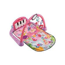 Fisher-Price Kick 'n Play Piano Gym - Pink