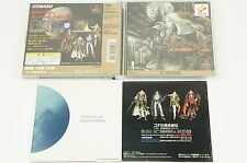 Akumajo Dracula X PS1 Konami Sony Playstation 1 Japan USED
