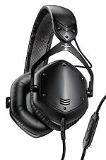 V-MODA Crossfade LP2 Vocal Limited Edition Noise-Isolating Metal Headphone NEW