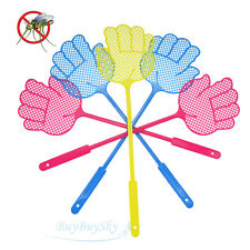 5xHand Shape Fly Swatter Bug Mosquito Insect Wasps Killer Catcher Swat Zapper US