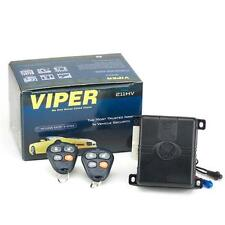 Viper 211HV 1 Way Car Keyless Entry System w/ two 4 button remotes New 412V