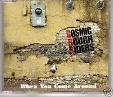 (E217) Cosmic Rough Riders, When You Come Around- DJ CD