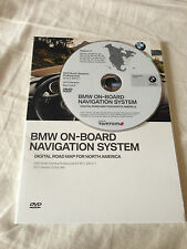 Genuine BMW X5 E70 X6 E71 Navigation DVD Map # 011 *WEST* U.S. Update © 2013 OEM