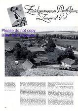 Deutschtum nel paese zamoscer 2 XL 1942 pagine relazione immagine azione Zamosc Polonia +