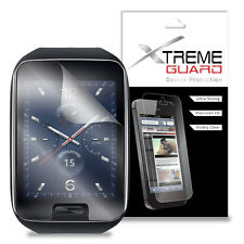 Genuine XtremeGuard Screen Protector For Samsung Gear S Smartwatch (AntiScratch)