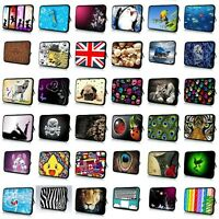 "10"" Hot Soft Sleeve Case Bag Cover Pouch For 9.7""-10.2"" Netbook Laptop Tablet PC"