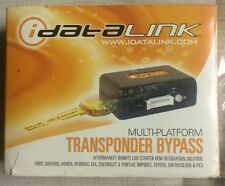 IDATALINK ADS-TB Or OFA-10 One for all Transponder Bypass Module Alarm