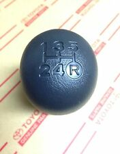 NEW Genuine OEM Toyota Tacoma 5 speed manual gear shift knob 2005-2015