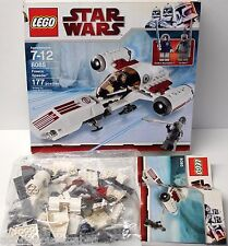 LEGO Set STAR WARS  ( # 8085 ) - Freeco Speeder - Complete!