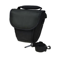 Camera Bag For Canon SX530HS SX540HS EOS100D Nikon D3300 D5300 Panasonic FZ72EB
