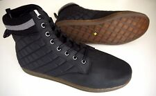 DR MARTENS Air Wair EDUARDO shoes boots mens size 13 quilted nylon winter black