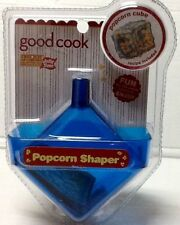 Good Cook Jolly Time Cube Popcorn Shaper Mold, BRAND NEW FACTORY SEALED
