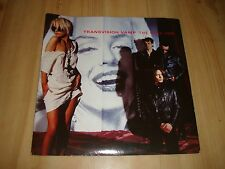 """TRANSVISION VAMP-THE ONLY ONE  ( MCA 7""""  )"""