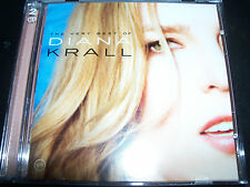 Diana Krall The Very Best Of Greatest Hits Limited CD DVD Edition - Like New