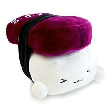"Japanese Food Sushi Cushion 6"" / 15cm - Plush Toy Gift Decoration Pillow / Oc..."