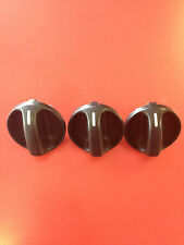 Toyota Tundra(99-06) OEM Replacement Heater A/C Control Knob (Set of 3)