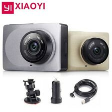 "100% International English edition Xiaomi yi Dashcam DVR camera 165"" 1080p 60fps"