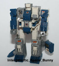 1986 Transformers Japan Kabaya Fort Max Kit Action Figure Fortress Maximus