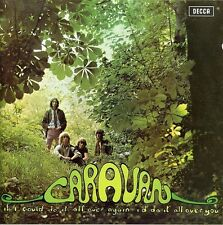 Caravan - If I Could Do It All Over Again I'd Do It [New CD] Rmst, Canada - Impo