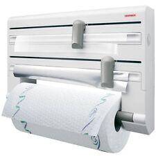 Leifheit 25703 Parat Kitchen Roll Holder - White