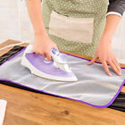 Trendy Heat Resistant Protective Press Cloth Insulation Ironing Cloth Mat