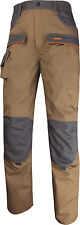 Delta Plus Panoply MCPAN Mach 2 Corporate Mens Cargo Kneepad Work Trousers Pants