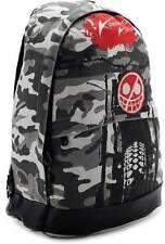 Kanvas Katha Backpack(Grey) )School and College Backpack