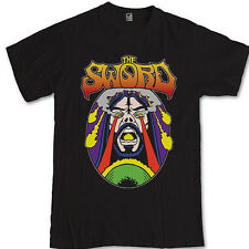 THE SWORD heavy metaL band T-shirt S M L XL 2XL 3XL Ultimate Dragons recover