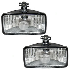 Blazer Tahoe Chevrolet GMC Pickup Truck Set of Fog Lights Lamps 12477563