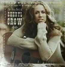 Sheryl crow - The Very Best of Sheryl Crow (limited tour edition) CD&DVD