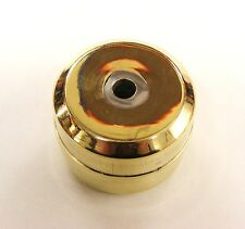 BRASS CARB FLOAT FOR MG TC, TD & TF + THE WOLSELEY 4/44 & 15/50