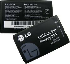 LG 431A Battery for LG UX220 CB360 CE110 CP150 220C