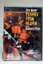 Pennies From Heaven (DVD, 2004)