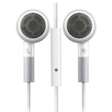 New OEM Apple Earbuds w/Remote and In-Line Mic iPod Touch 2nd 3rd 4th Generation