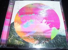 Naked & The Famous Passive Me Aggressive You CD – Like New