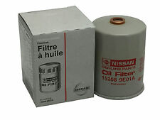 Genuine Nissan OEM Oil FIlter 15208-9E01A