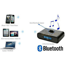 Bluetooth Music Receiver Audio Adapter Dongle A2DP Wireless for iPod iPhone Ipad